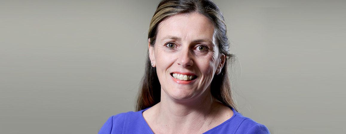 Alison Fisher profile
