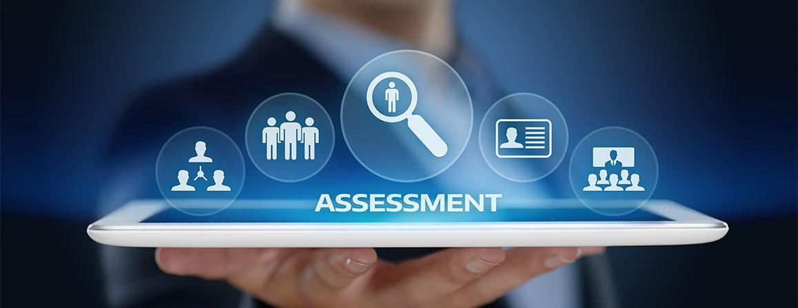 assessment tablet
