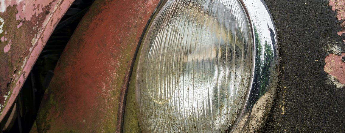 Vehicle Lightbulb