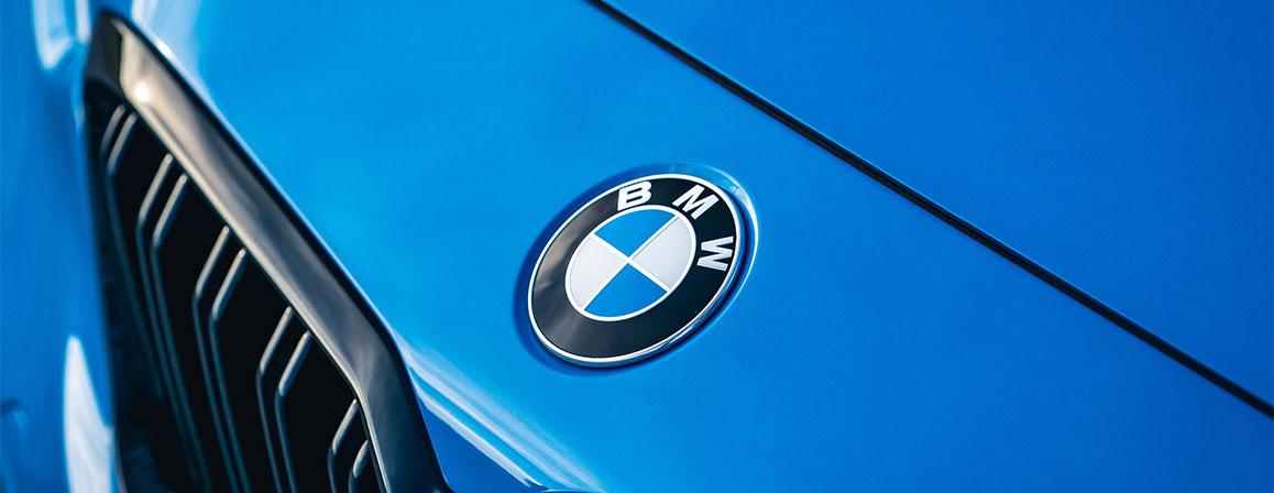 BMW Bonnet