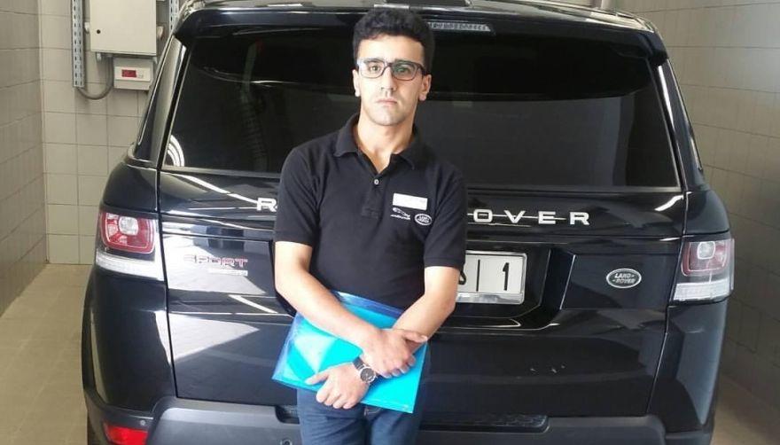 Lahcen Hanouni