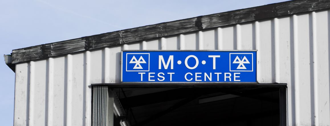 MOT Annual Assessment and Training