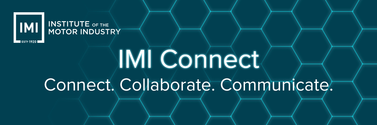 IMI Connect For Centres