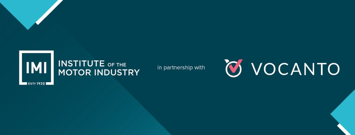 IMI In Partnership With VOCANTO
